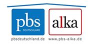 """Hier geht es zur Webpräsenz der """"PBS Deutschland GmbH & Co. KG""""."""