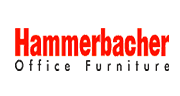 """Hier geht es zur Webpräsenz der """"Hammerbacher GmbH""""."""