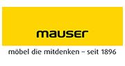 """Hier geht es zur Webpräsenz der """"Mauser Einrichtungssysteme GmbH & Co. KG""""."""