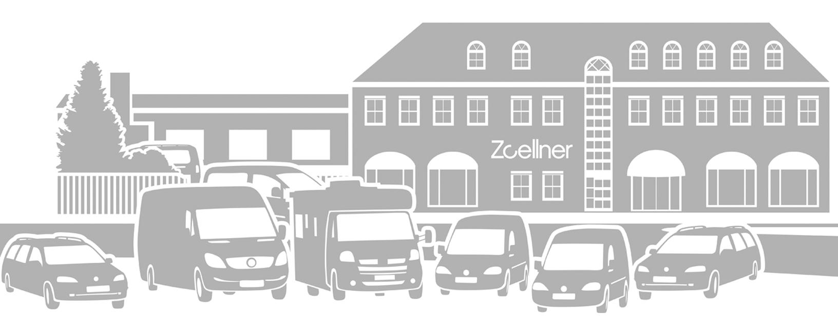 Zoellner Buero- u IT-Systeme GmbH Elsterwerda Geschichte