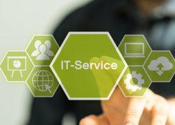Zöllner-Büro-und IT-Systeme IT-Infrastruktur