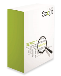 Zöllner-Büro-und IT-Systeme Software LagerScout
