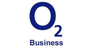 """Hier geht es zur Webpräsenz von """" O2 Business """"."""
