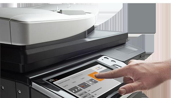 Zoellner Drucken Kopieren Scannen Faxen