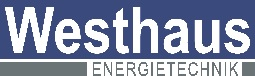 Logo Westhaus Energietechnik GmbH