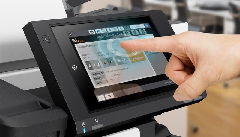 edo managed print service