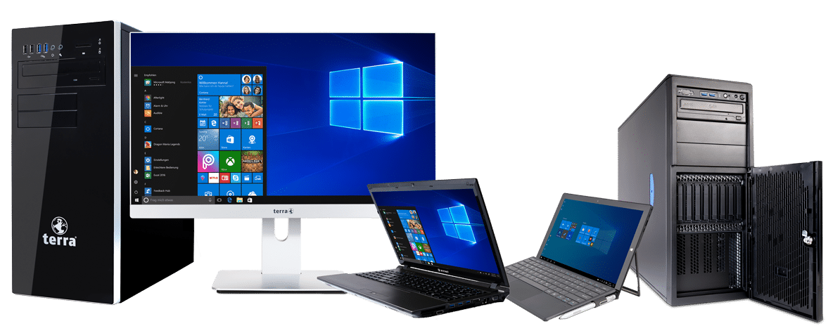 Zoellner Hard- und Software